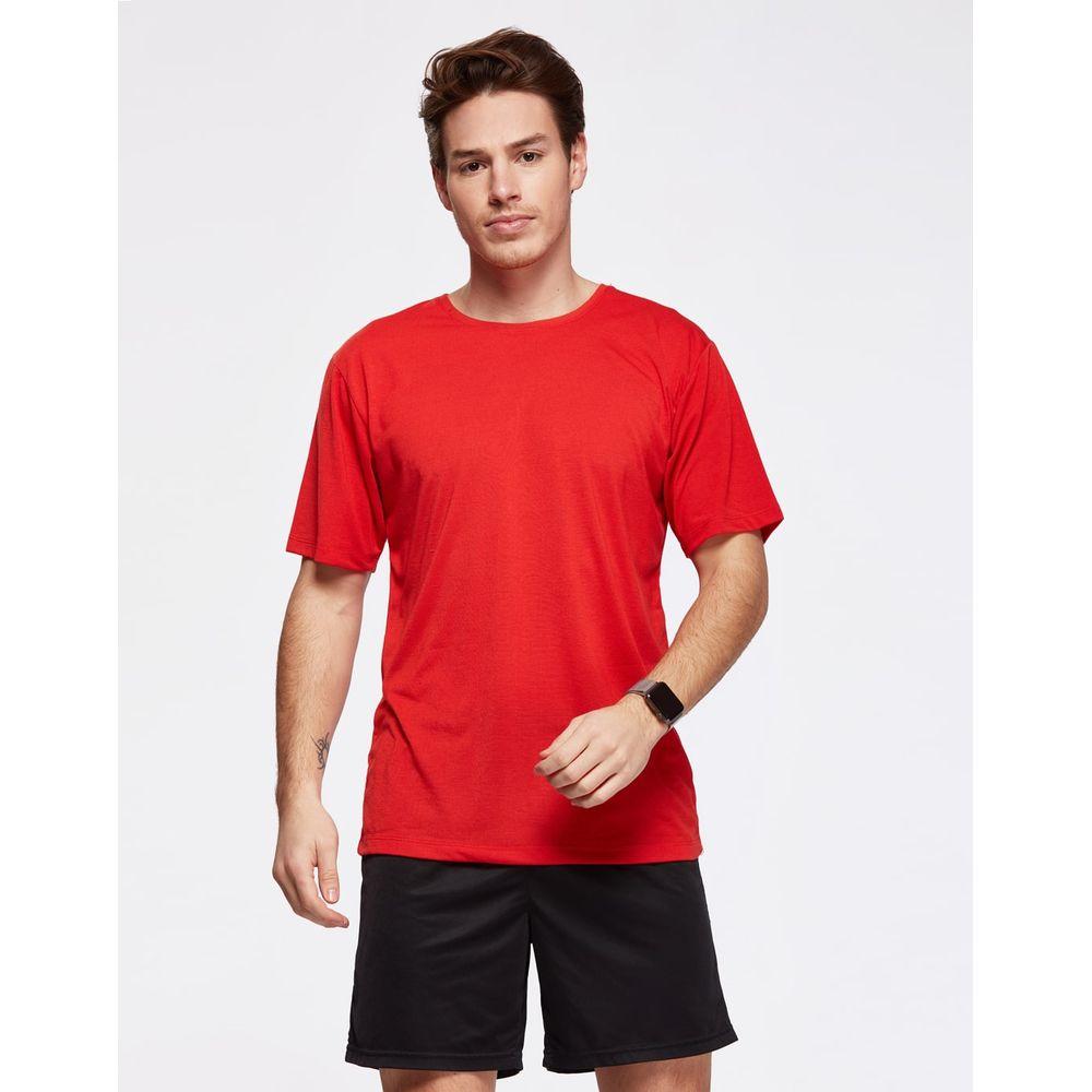 T-Shirt Homme Toucher Coton160 g/m²