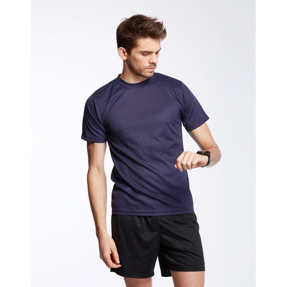 T-Shirt Technique Homme Manches Courtes 160 g/m²