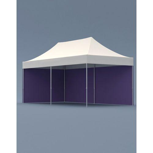 Tente Aluminium 6x3m objet publicitaire original