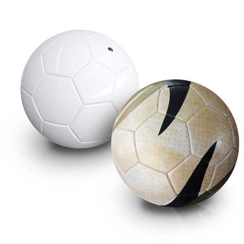 Ballon Football Compétition Thermo-Soudé