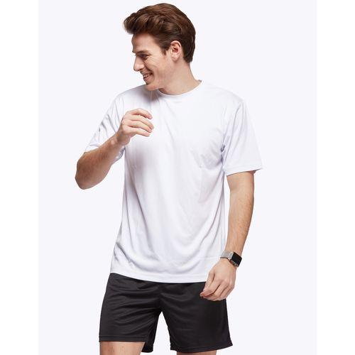 BOLT - T-Shirt Homme Technique Polyester Spandex 170 G/M² personnalisé  goodies objets publicitaires