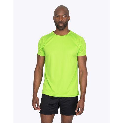 RUNAIR - T-Shirt Technique Homme 140 g/m²