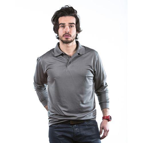 PLAYOFF - Polo Technique Homme personnalisé  goodies objets publicitaires