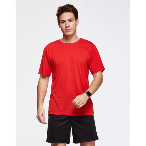 HIGHWAY - T-Shirt Homme Toucher Coton160 g/m²