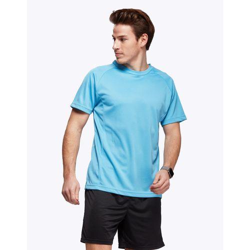 CONTEST - T-Shirt Technique Homme 160 g/m²