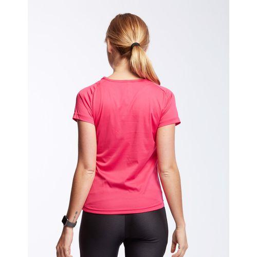 GAZELLE - T-Shirt Running Femme 125 g/m² personnalisé  goodies objets publicitaires