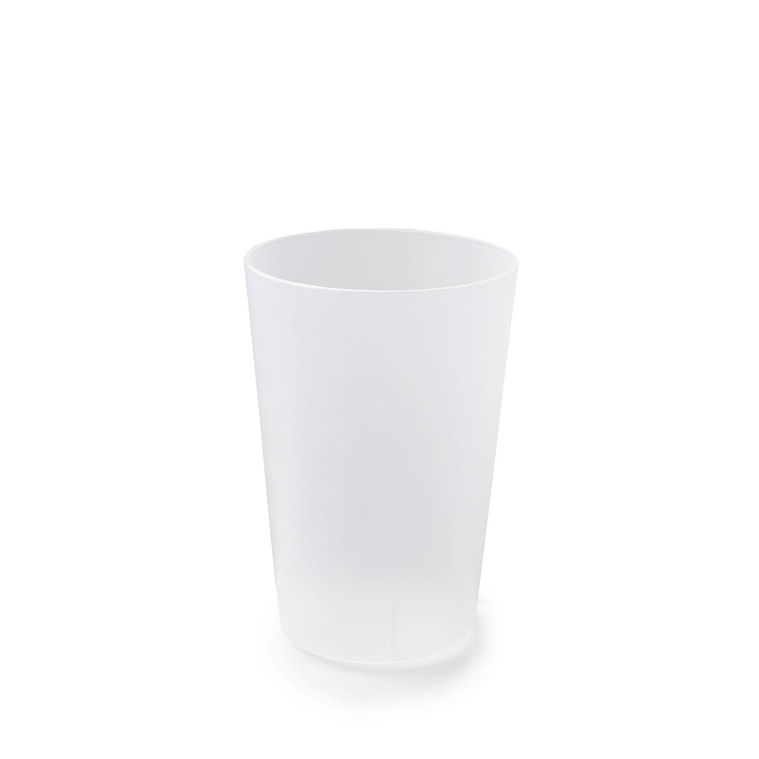 Gobelet réutilisable ECO200 (fuchsia)