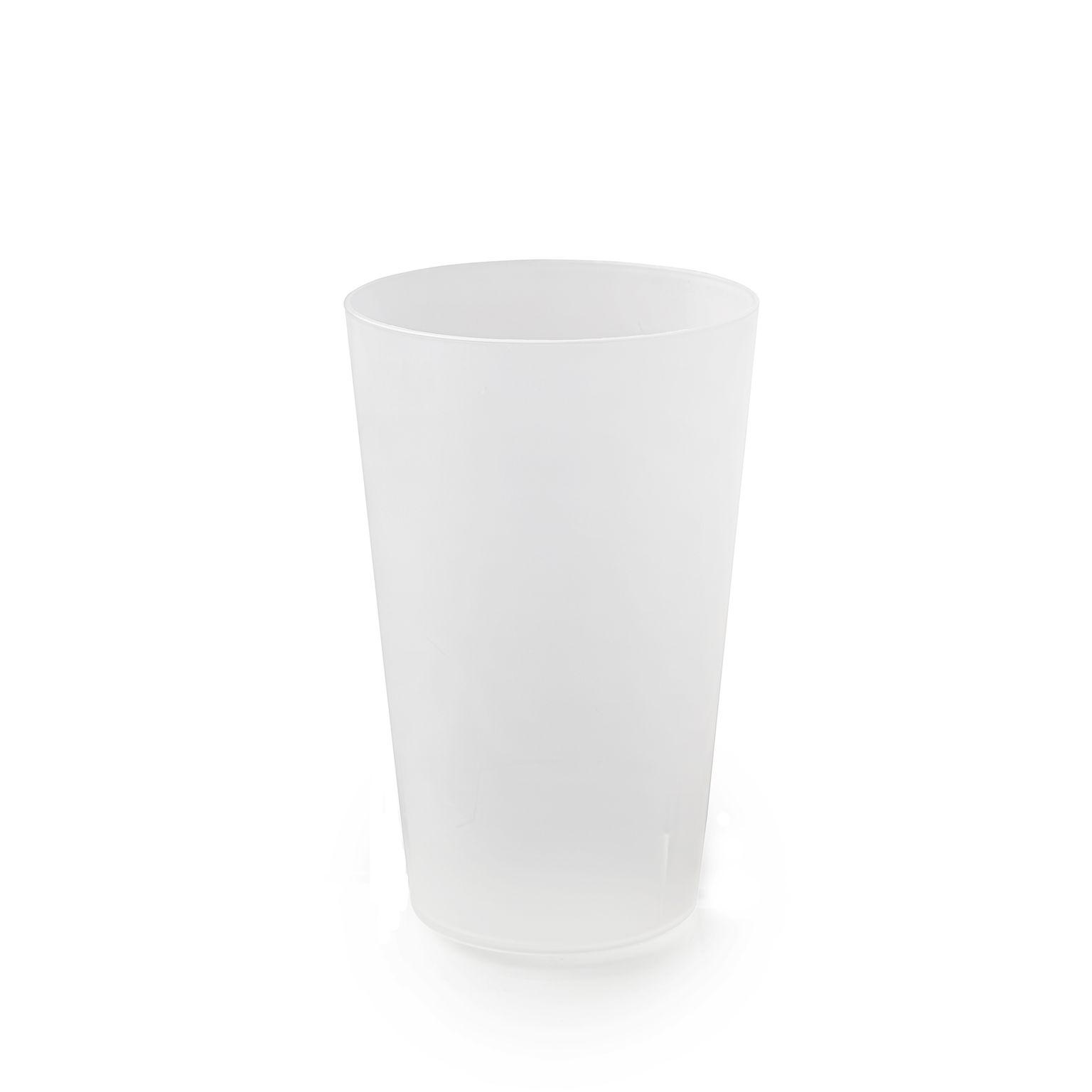 Gobelet réutilisable ECO300 (blanc)
