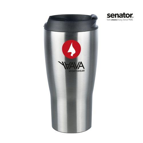 senator®   Trophy  vacuum thermo mug