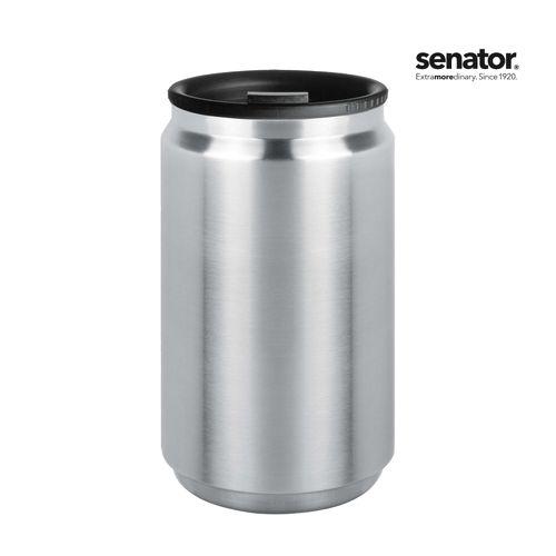 senator® King Can mini vacuum thermo mug