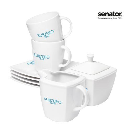 senator® Maxim Start up Box