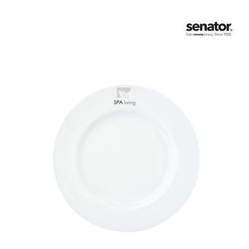 senator®   Fancy   dessert plate