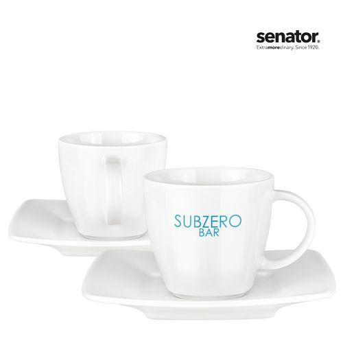 senator®   Maxim Espresso Duo  porcelain set, 4 pcs.