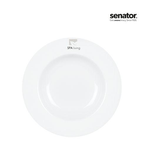 senator®   Fancy soup plate  soup plate