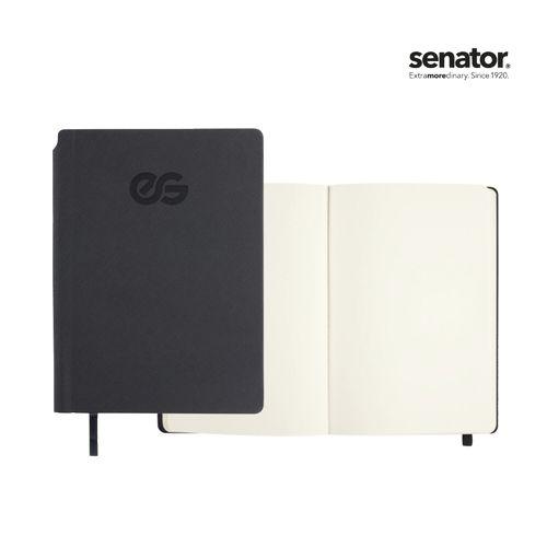 senator®   Notebook Structure  Notebook