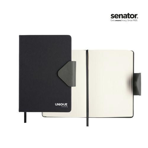 senator®   Notebook Structure, MAGNET  Notebook