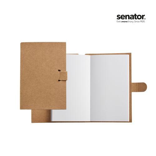 senator®   Notebook Paper, smal  Notebook