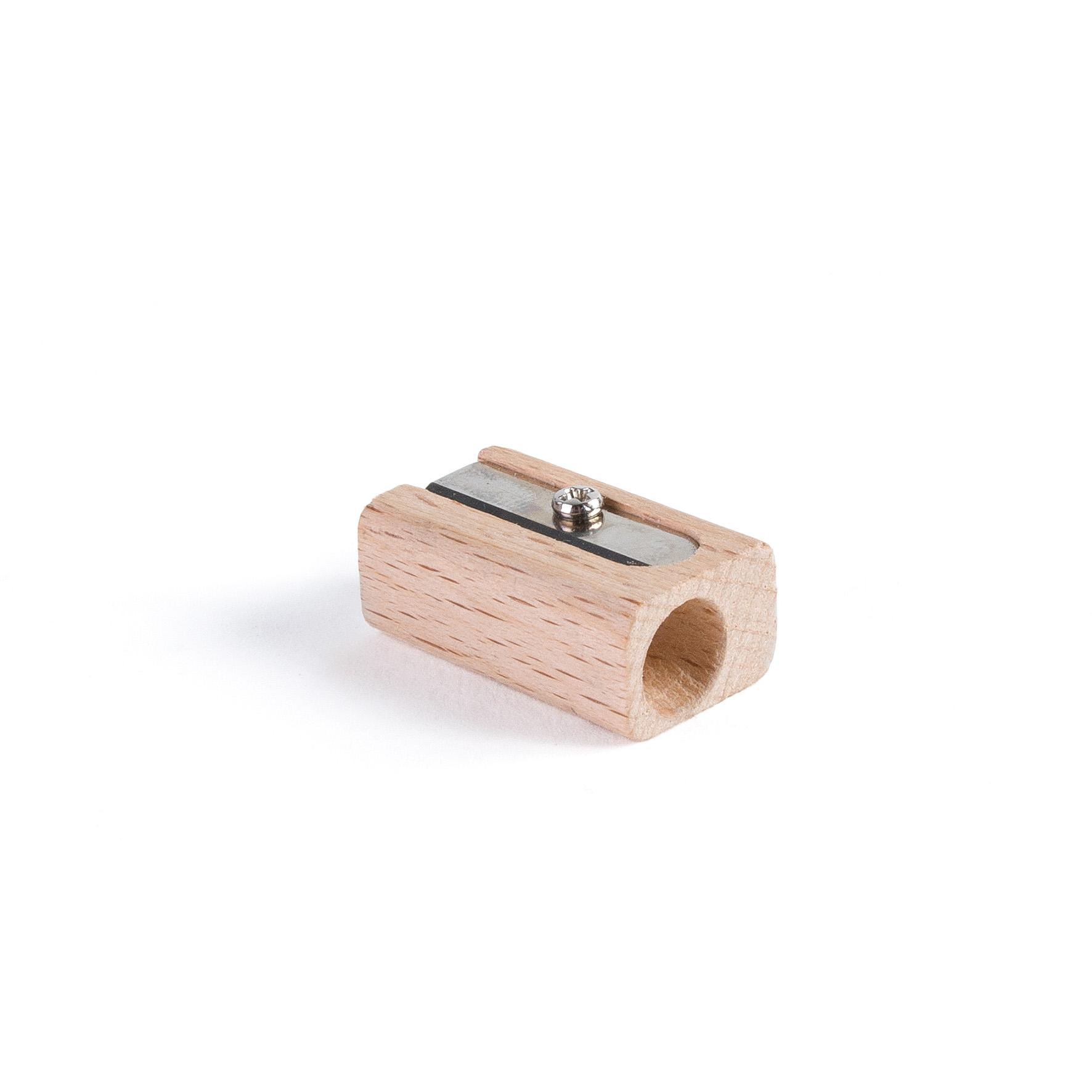 TAILLE-CRAYON 1 trou é 8 mm