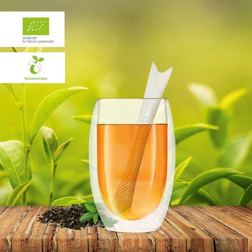 Bio TeaStick - Rooibos Energy - Premium Selection ANDRANG GmbH Bahnhofstrasse 54 71332 Waiblingen SANDERS IMAGETOOLS GmbH & Co. KG