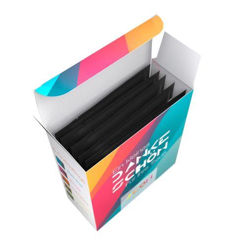 CoffeeBag Taste-Box 5 Sorten - Box Individual ANDRANG GmbH Bahnhofstrasse 54 71332 Waiblingen SANDERS IMAGETOOLS GmbH & Co. KG