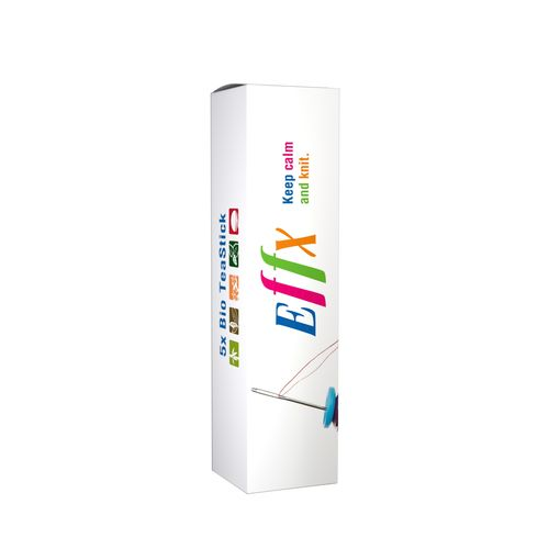Bio TeaStick Taste-Box 5 Sorten - Box Individual ANDRANG GmbH Bahnhofstrasse 54 71332 Waiblingen SANDERS IMAGETOOLS GmbH & Co. KG
