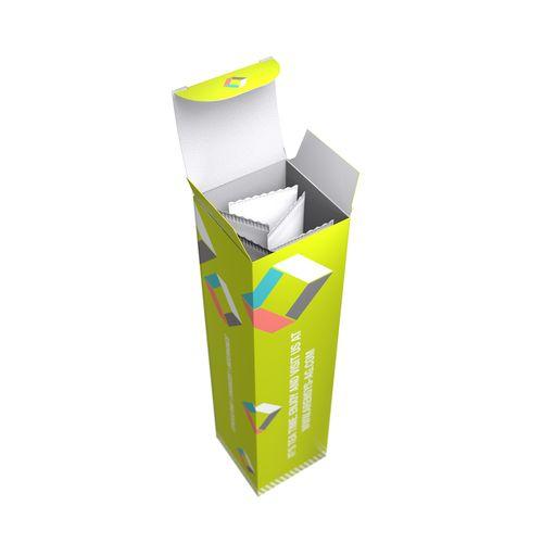 Bio TeaStick 5er-Box Individual (sortenrein) ANDRANG GmbH Bahnhofstrasse 54 71332 Waiblingen SANDERS IMAGETOOLS GmbH & Co. KG