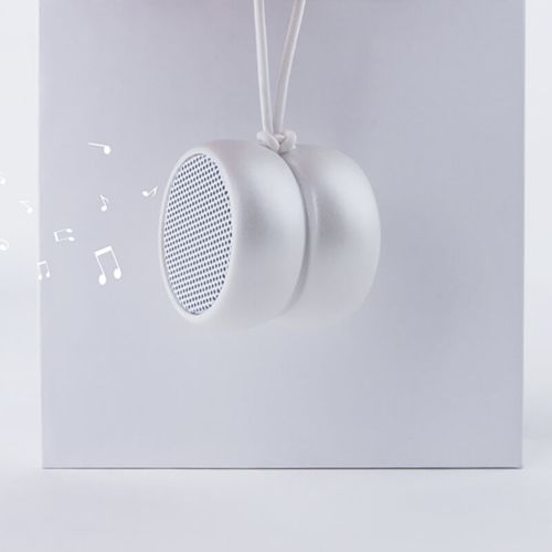 YOYO MONO speaker Blanc