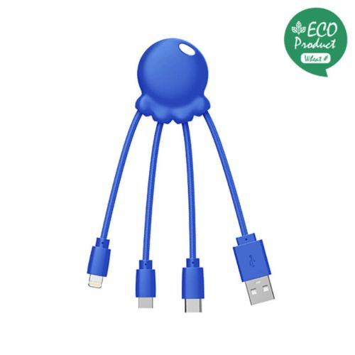 Octopus Eco Bleu, Objet personnalisable, comité social économique