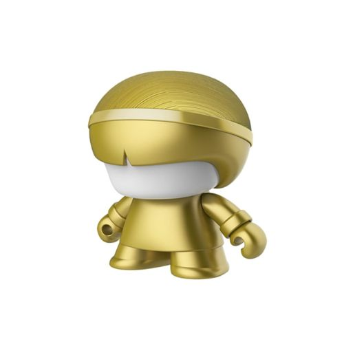 Mini Xoopar Boy Metal Or