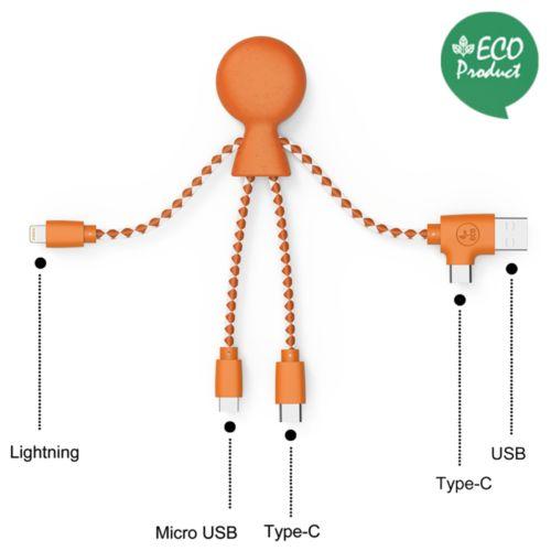 Mr Bio Orange