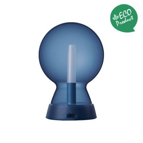 Mr Bio Lamp bleu, Objet personnalisable, comité social économique