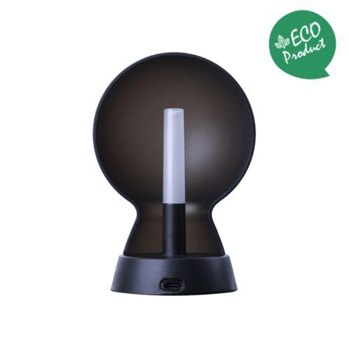 Mr Bio Lamp noir