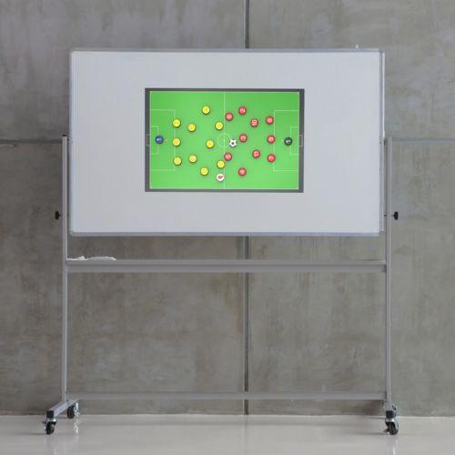 Tactic Sport Field Soccer  Toutes couleurs possibles avec impression quadri