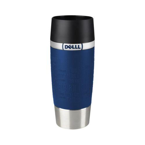 Tefal Travel Mug Max Print Bleu avec impression quadri