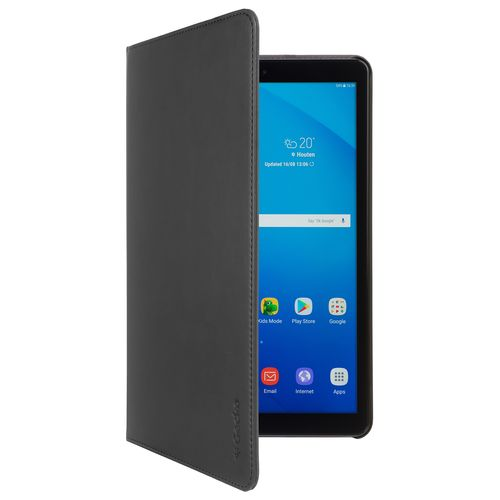 Gecko Samsung Galaxy Tab A 10.5 inch (2018) Easy-Click Cover No personalization Noir