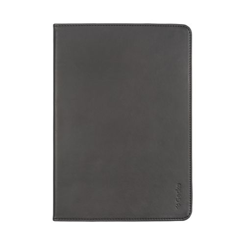 Gecko Apple iPad 10.2 inch (2019) Easy-Click Cover No personalization Noir