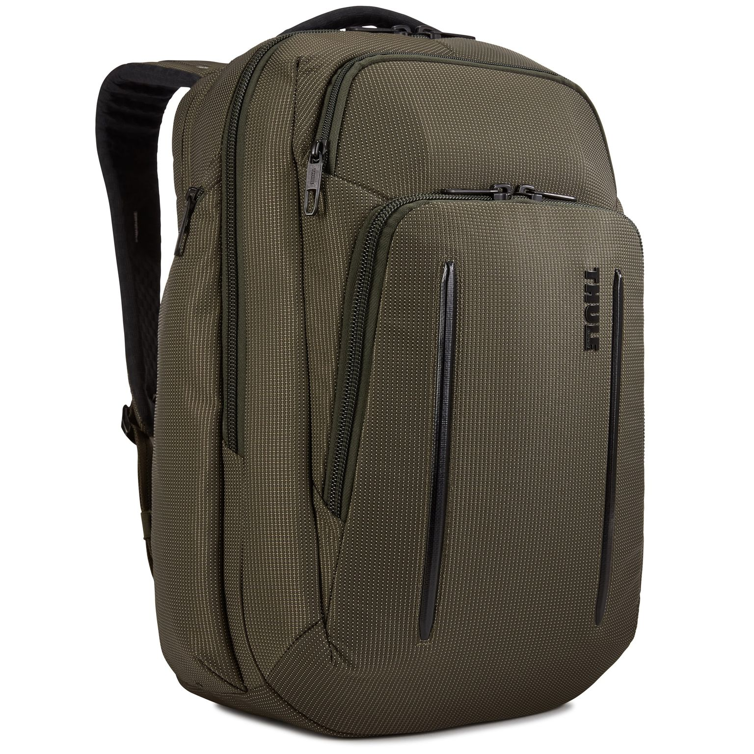 Thule Crossover 2 Backpack 30L No personalization Forest Night