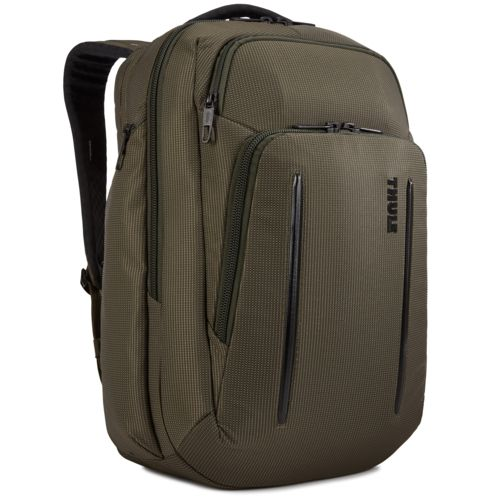 Thule Crossover 2 Backpack 30L No personalization Forest Night ADLANTIC IE SALES LTD WICKLOW A98 D282
