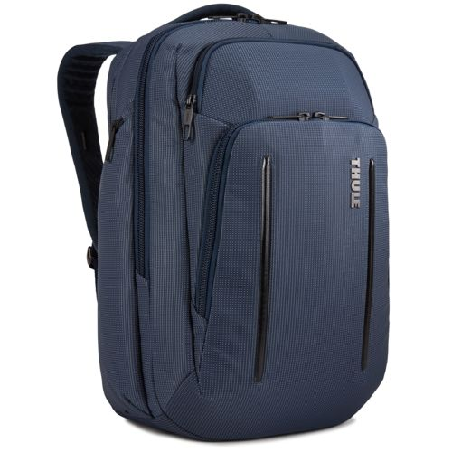Thule Crossover 2 Backpack 30L Thermal print in full color Dress Blue