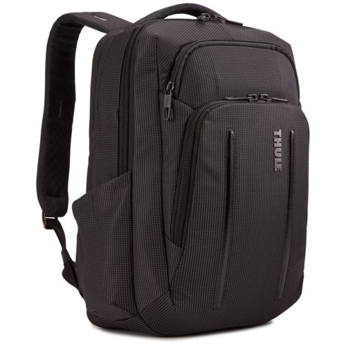 Thule Crossover 2 Backpack 20L No personalization Noir