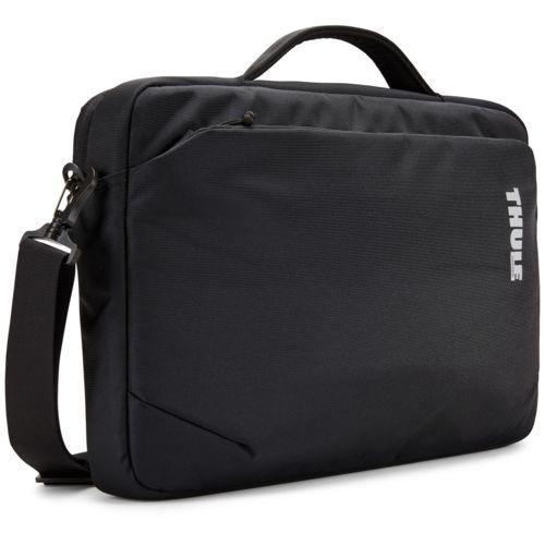 "Thule Subterra MacBook Attache 15"" Thermal print in full color Black"