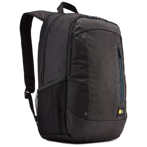 Case Logic Jaunt Backpack Thermal print in full color Black