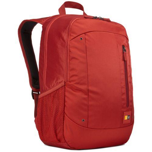 Case Logic Jaunt Backpack Thermal print in full color Brick