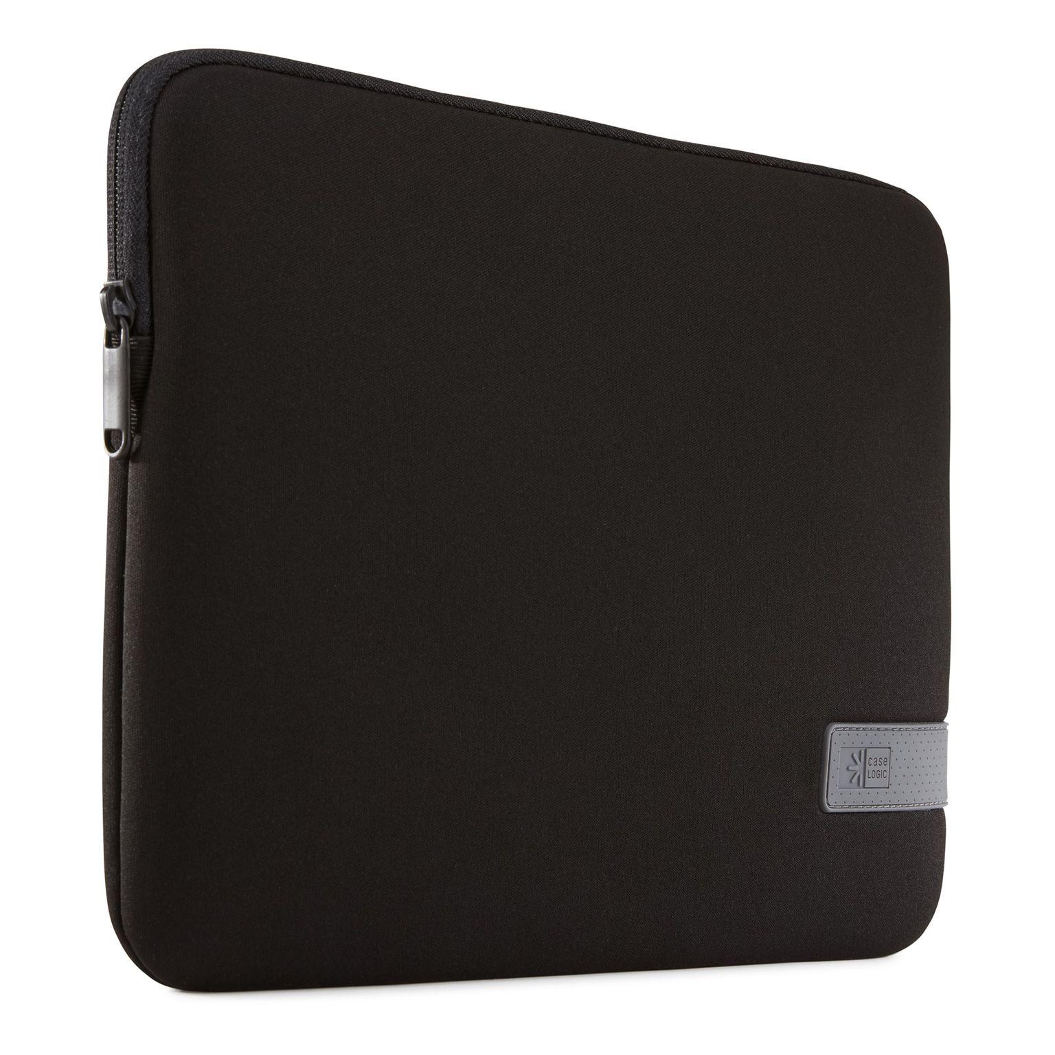 "Case Logic Reflect MacBook Sleeve 13"" No personalization Black"