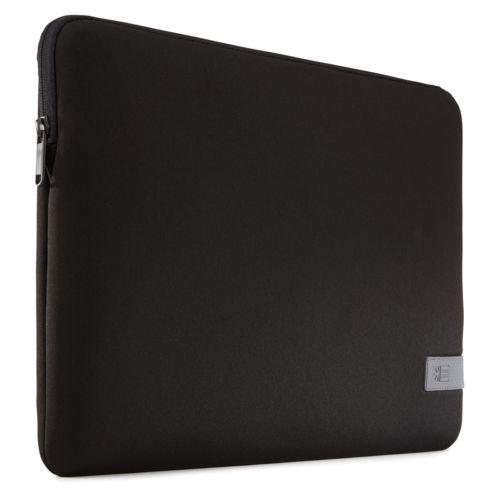 "Case Logic Reflect Laptop Sleeve 15.6"" No personalization Black"