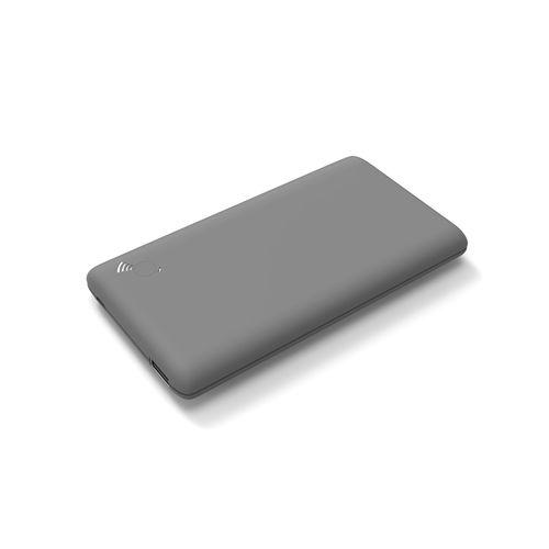 Wireless Powerbank Dublin Grey