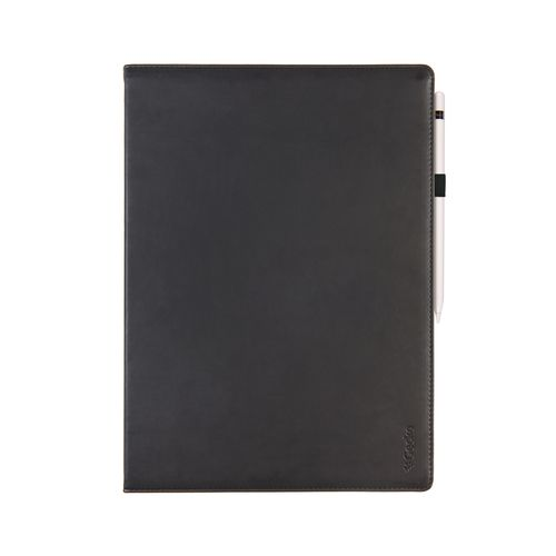 "Gecko Apple iPad Pro 12.9"" (2020) Easy-click cover No personalization Noir"