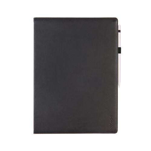 "Gecko Apple iPad Pro 12.9"" (2020) Easy-click cover No personalization Noir"