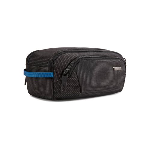 Thule Crossover 2 Toiletry Bag No personalization Noir - ISOCOM - OBJETS ET TEXTILES PERSONNALISES - NANTES