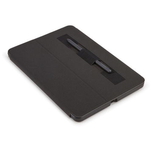 Case Logic Snapview Tab S6 Lite Folio No personalization Noir - ISOCOM - OBJETS ET TEXTILES PERSONNALISES - NANTES